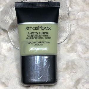 Smashbox Photo Finish Color Correcting Primer NEW